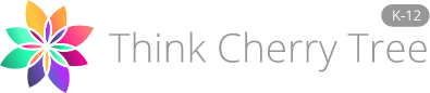 Think Cherry Tree Logo